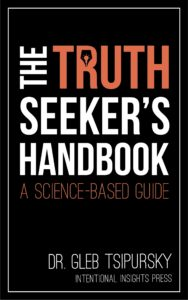 Cover image of The Truth Seeker's Handbook