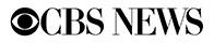 Logo of CBS News