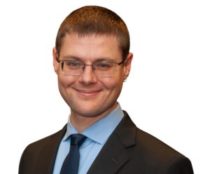 Photo of Dr. Gleb Tsipursky, CEO