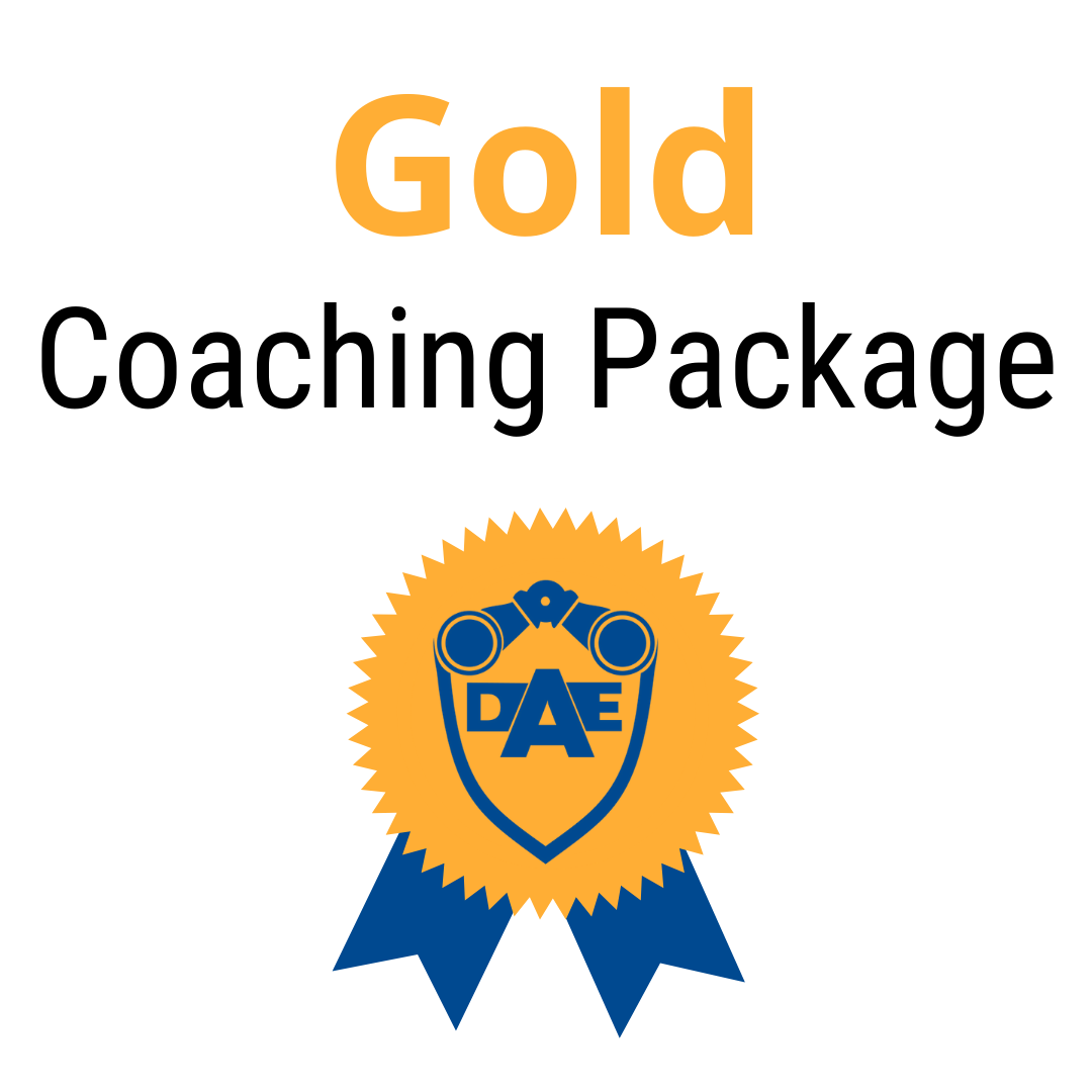 Coaching Package_ Gold