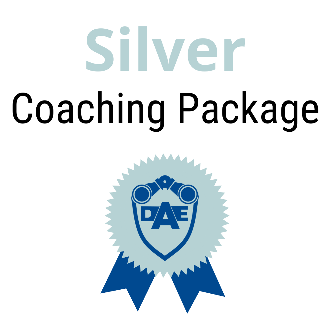 Coaching Package_ Silver